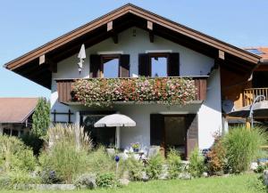 Wohnung Erdgeschoß mit großer Südterrasse | Laubenstein