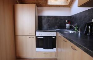 Kühlschrank, Ceranfeld, Backofen | Zellerhorn