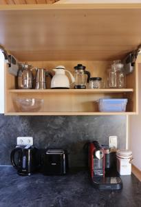 Nespresso Kaffemaschine etc. | Zellerhorn