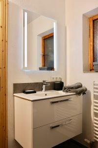Neues Badezimmer | Laubenstein