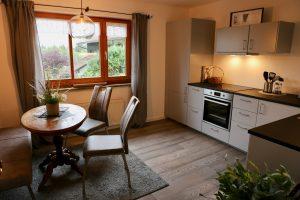 Küche mit Essbereich | Laubenstein