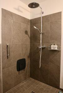 Dusche | Laubenstein