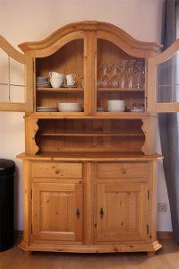 Küchenvitrine | Zellerhorn