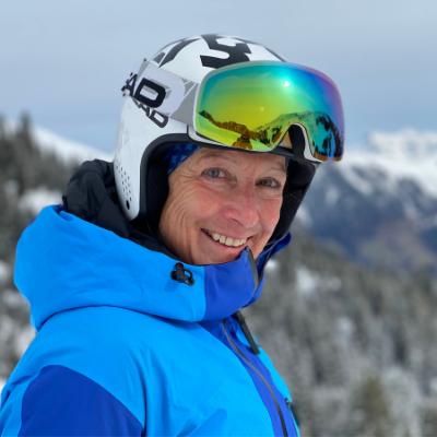 Ausgebildete Skilehrerin | Tatjana Mittermayer